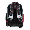 Dívčí školní batoh mořská víla bagmaster, růžová, 969-5609 - 26