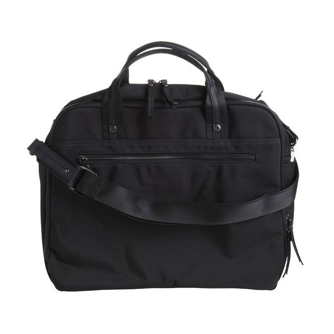 Taška na notebook bugatti-bags, černá, 969-6052 - 26