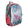 Dívčí školní batoh mořská víla bagmaster, růžová, 969-5609 - 13