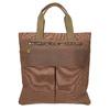 Textilní kabelka s popruhem weinbrenner, hnědá, 969-3621 - 19