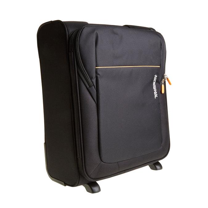 Kabinový kufr na kolečkách american-tourister, černá, 969-6134 - 13
