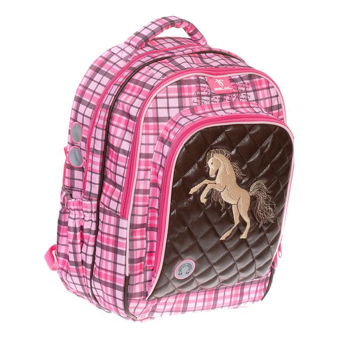 Batoh pro dívky belmil, růžová, 969-5109 - 13