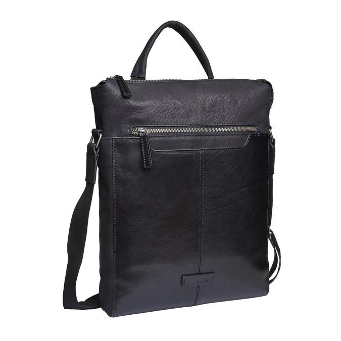 Womens Bag elega, černá, 964-6163 - 13