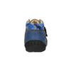 Dětské tenisky bubblegummer, modrá, 111-9611 - 17