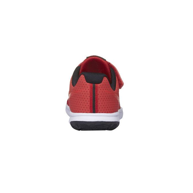 Dětské tenisky Nike nike, červená, 309-5324 - 17