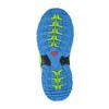 Dětská obuv v Outdoor stylu salomon, černá, 499-6011 - 26