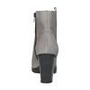 Dámská kotníčková obuv bata, šedá, 796-2607 - 17