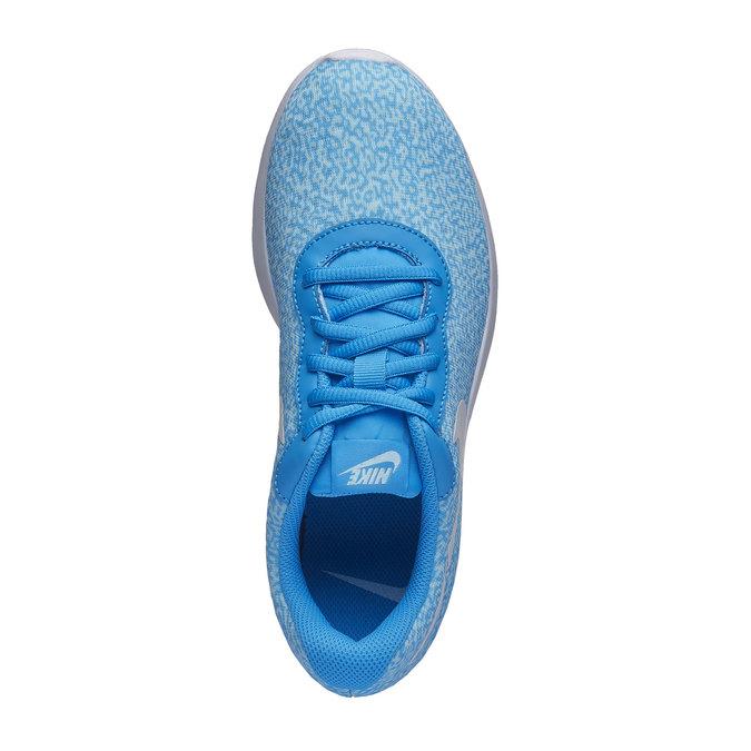 Dámské tenisky ve sportovním stylu nike, modrá, 509-9357 - 19