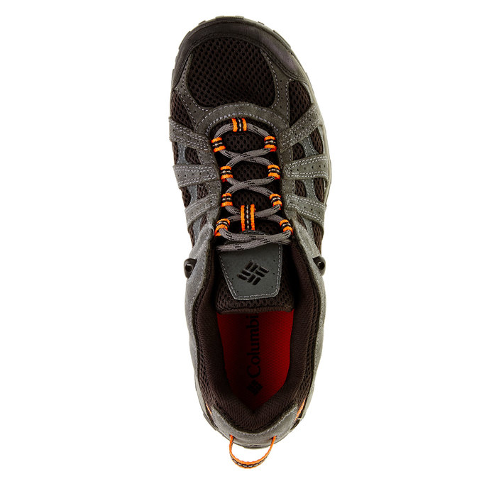 Sportovní obuv v Outdoor stylu columbia, černá, 849-6022 - 19