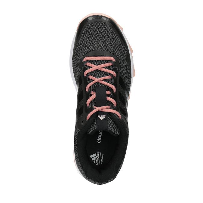 Dámské běžecké tenisky adidas, černá, 509-6190 - 19