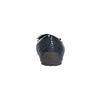 Kožené mokasíny dámské rockport, modrá, 516-9008 - 17
