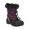 Dětská zimní obuv richter, fialová, 299-9004 - 13