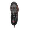 Pánská obuv v Outdoor stylu salomon, černá, 849-6051 - 19