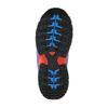 Dětská sportovní obuv v Outdoor stylu salomon, modrá, 499-9011 - 26