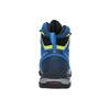 Kotníčková obuv v Outdoor stylu salomon, modrá, 849-9052 - 17