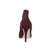 Kožené dámské lodičky na jehlovém podpatku gino-rossi, fialová, 723-5001 - 17