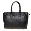 Elegantní dámská kabelka bata, černá, 961-6666 - 26