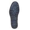 Ankle Boots bata, černá, 894-6661 - 26