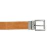 Kožený unisex opasek wildskin, 954-0010 - 26