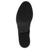 Dámská kotníčková obuv vagabond, černá, 514-6001 - 26