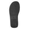 Pánská domácí obuv s uzavřenou špicí bata, hnědá, 871-4304 - 26