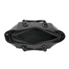 Dámská kabelka s pevnými uchy bata, černá, 969-6630 - 15