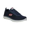 Pánské sportovní tenisky skecher, modrá, 809-9350 - 13