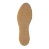 Světlé kožené polobotky bata, bílá, 526-1613 - 26