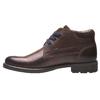 Ankle Boots bata, hnědá, 894-4661 - 15