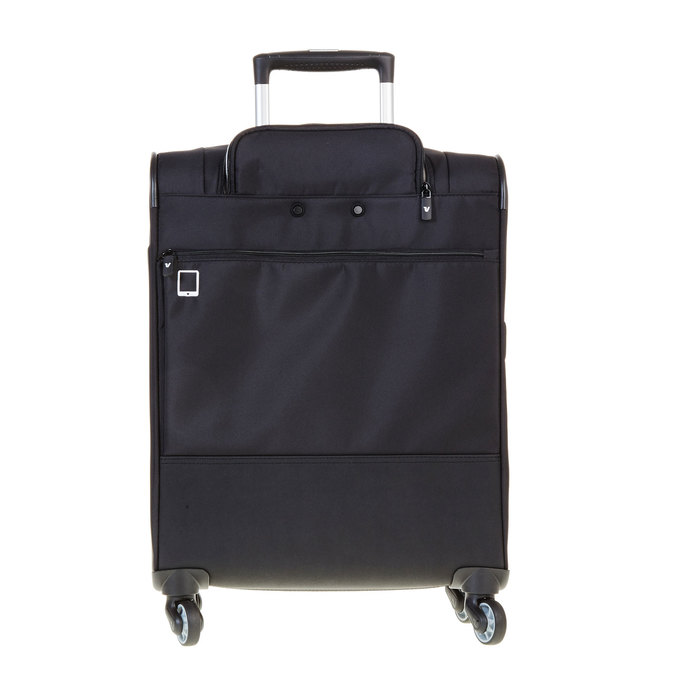 Cestovní kufr na kolečkách roncato, černá, 969-6634 - 26