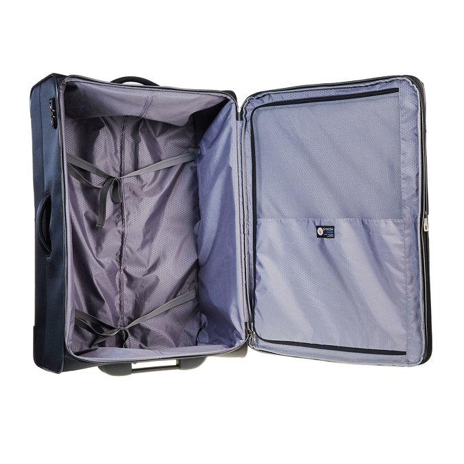 Cestovní kufr roncato, černá, 969-6635 - 15