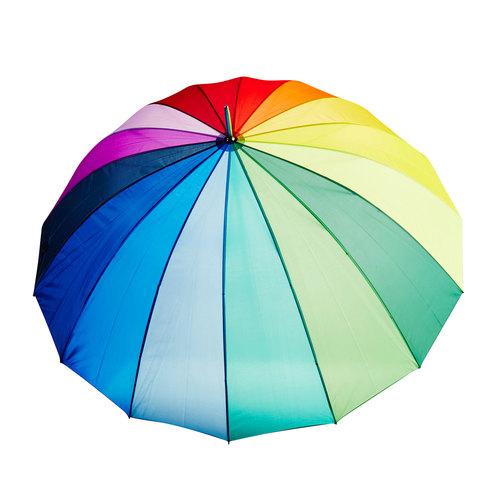 Barevný deštník doppler, 909-0186 - 26