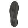 Kožené pánské Chukka Boots bata, hnědá, 893-3652 - 26