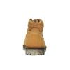 Dětská kožená obuv richter, béžová, 296-8003 - 17