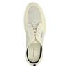 Ležérní pánské tenisky gant, bílá, 849-1018 - 19