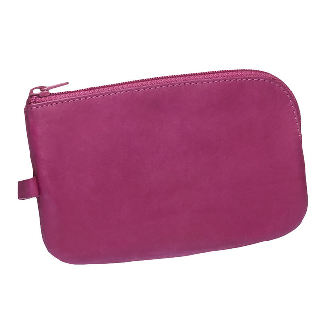 Kožená peněženka bata, červená, 944-5161 - 13