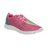 Barevné dívčí tenisky, růžová, 329-5005 - 13