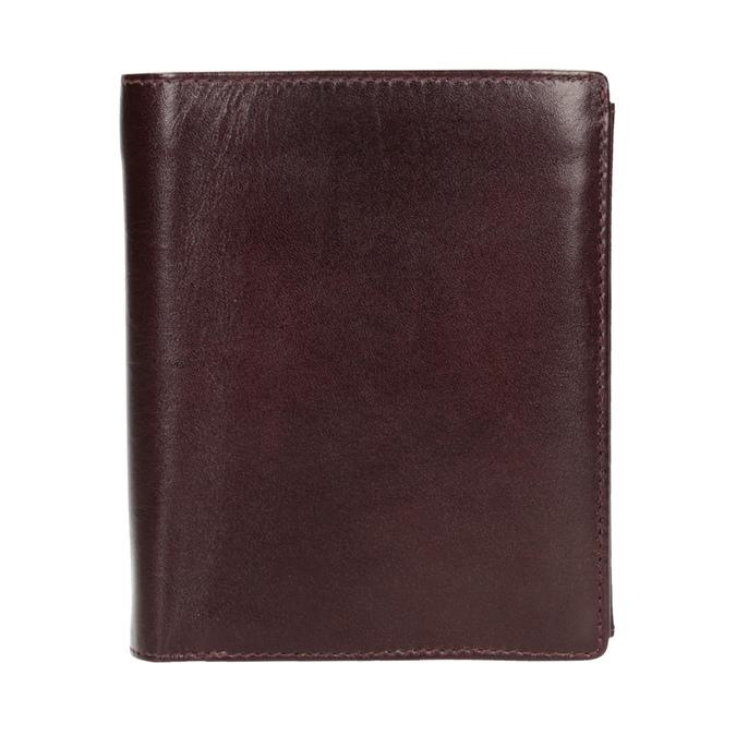Kožená peněženka bata, hnědá, 944-4121 - 26