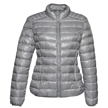 Prošívaná dámská bunda bata, bílá, 979-1637 - 13