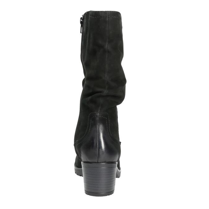 bata, černá, 696-6101 - 17