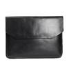 Kožená taška na dokumenty royal-republiq, černá, 964-6006 - 26
