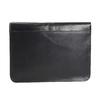 Kožená taška na dokumenty royal-republiq, černá, 964-6006 - 19