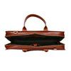 Dámská kožená kabelka royal-republiq, hnědá, 964-3002 - 15