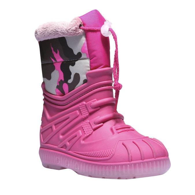 mini-b, růžová, 392-5100 - 13