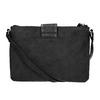 Menší kabelka přes rameno bata, černá, 969-6458 - 26