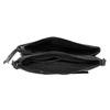 Menší kabelka přes rameno bata, černá, 969-6458 - 15