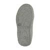 Dětská zimní obuv s reflexními detaily bubblegummer, šedá, 199-2601 - 26