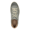 Pánské kožené tenisky weinbrenner, šedá, 843-2620 - 19