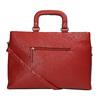 Červená dámská kabelka bata, červená, 961-5627 - 26