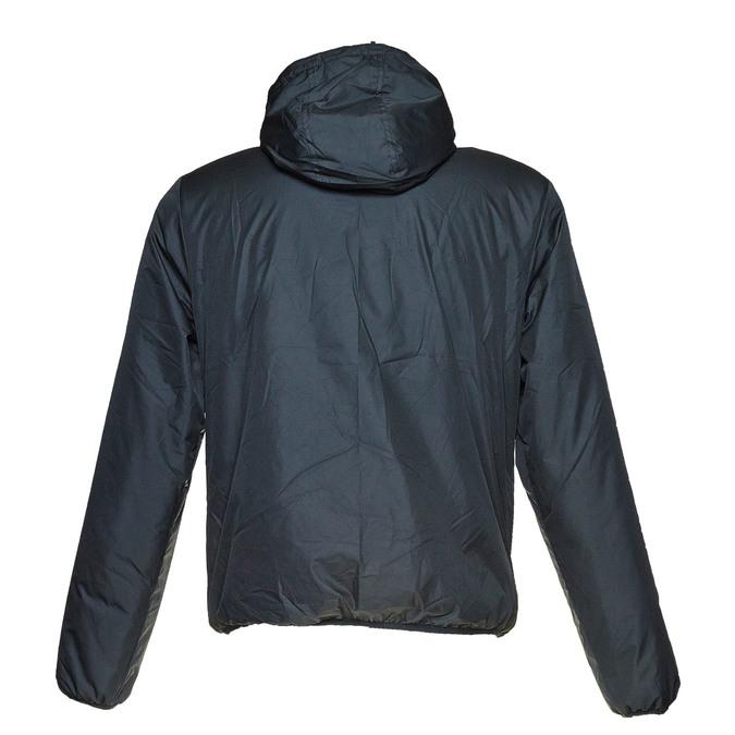 Pánská bunda s kapucí bata, zelená, 979-7617 - 26